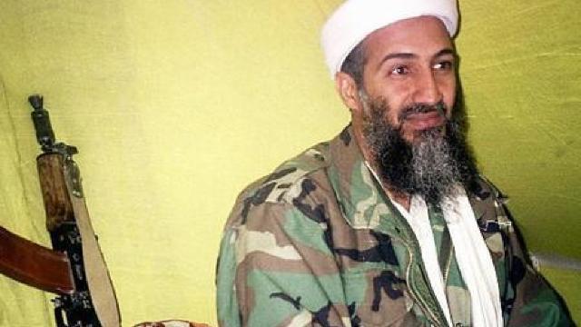 Recompensă de un milion de dolari pentru capturarea unui fiu al lui Osama Bin Laden, oferită de SUA