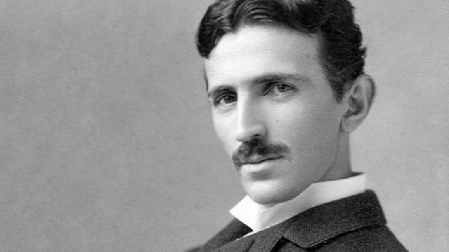 Genialul Tesla, inventatorul mileniului II