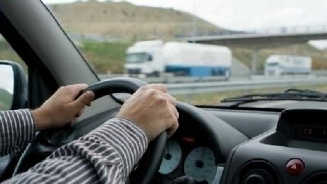Permis de conducere pentru șoferii începători