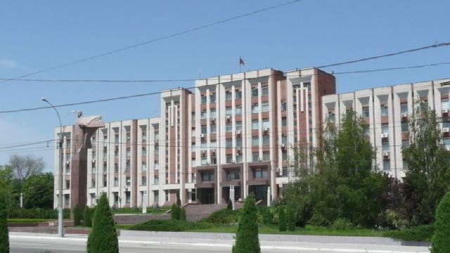 COMPLICAȚII în privința importulu produselor petroliere în Transnistria