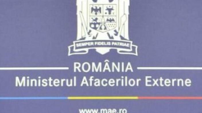 Ministerul român de Externe a cerut Ambasadei Rusiei informaţii privind reţinerea Carinei Ţurcan