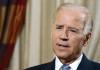 Joe Biden şi-a anunţat candidatura la preşedinţia SUA