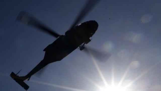 ULTIMA ORĂ! Un elicopter moldovenesc, nevoit să aterizeze forțat în Afganistan