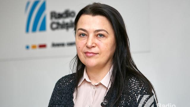 Lucia Culev despre activitățile desfășurate cu ocazia Zilei Limbii Române