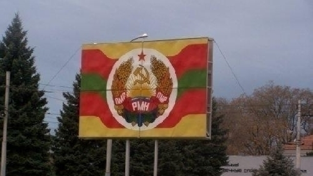 Un polițist din Florești a fost răpit de așa-numitele forțe ale securității de la Tiraspol