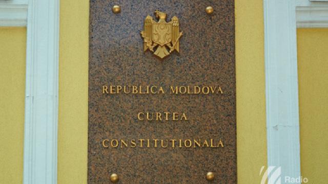 Concursul pentru ocuparea funcției vacante de judecător la Curtea Constituțională