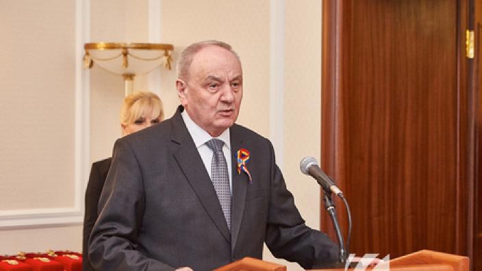 Președintele Timofti a decretat 13 august 2016 zi de doliu național