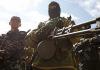 Răspunsul Kievului la amenințările Moscovei privind furnizarea de arme în Donbas
