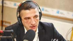Vlad Țurcanu: Cele mai importante evenimente din 2019, în R.Moldova, vor fi nu până la alegeri, ci după (INTERVIU)