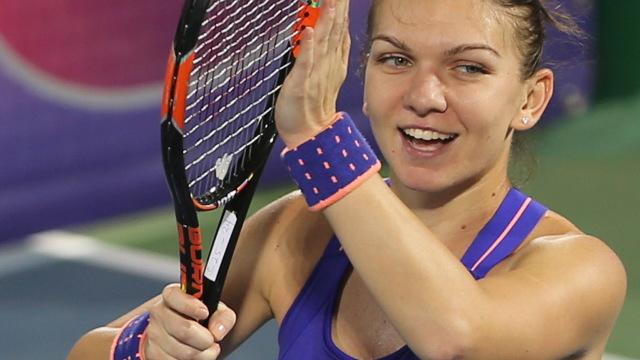 Clasamentul WTA | Simona Halep rămâne pe 4, Monica Niculescu urcă pe 32