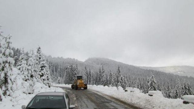 Cod galben și portocaliu de ploi torențiale și ninsori, în România