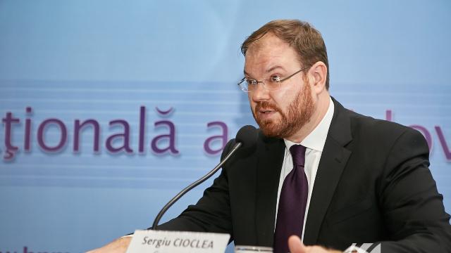 Sergiu Cioclea: Mai multe bănci străine au rupt relațiile de corespondență cu băncile moldovenești și acest proces poate continua