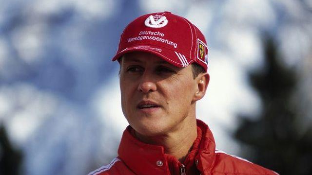 Prima dovadă că Michael Schumacher este conştient.  Ce a spus infirmiera care are grijă de campionul de Formula 1