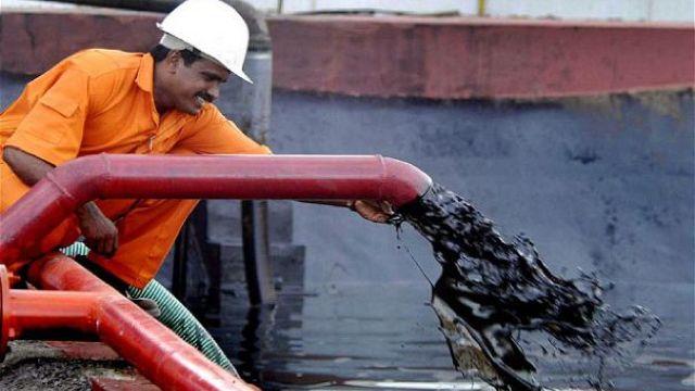 Prețul petrolului a scăzut la minimul ultimelor trei luni