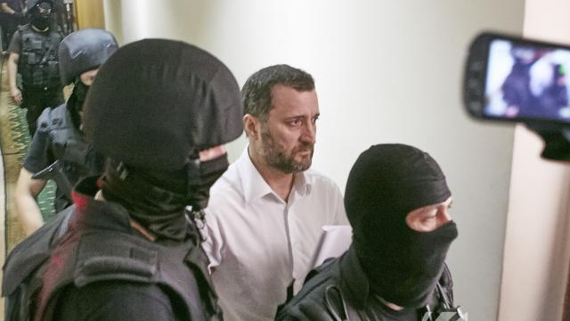 Avocatul lui Vlad Filat a solicitat Curții Supreme de Justiție rejudecarea cauzei și pronunțarea unei noi hotărâri