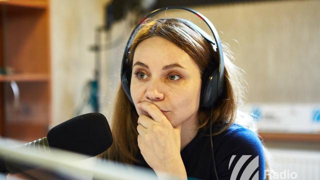 Mariana Vasilache, redactor știri