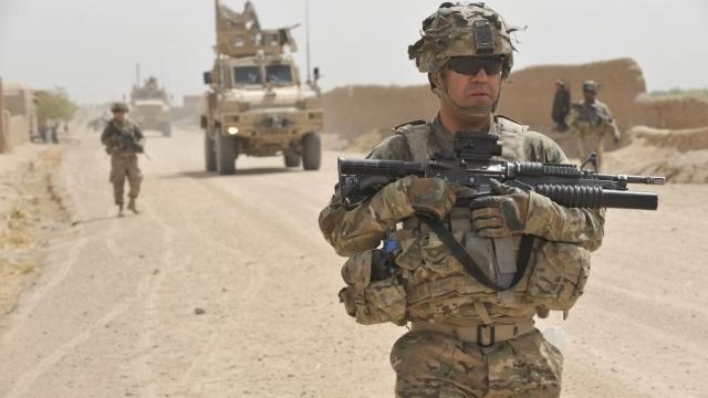 SUA iau în considerare trimiterea a 1000 de militari suplimentari în Siria