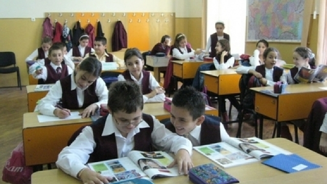 Pentru Moldova solicită modificarea formulei de finanțare a școlilor