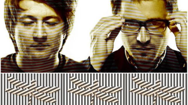 Igor Buzurniuc și Lilian Severin sunt oameni cu muzica în suflet