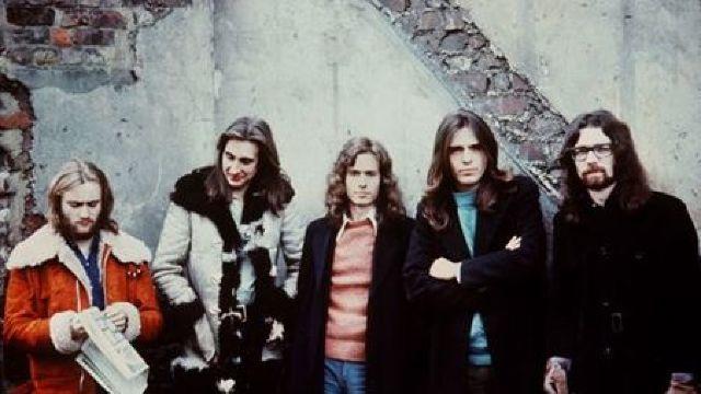 Grupul Genesis, partea I