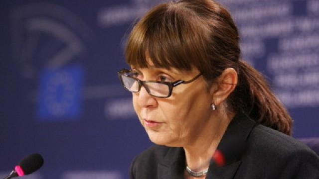 Monica Macovei: Dacă Guvernul de la Chișinău se separă de popor, atunci nu mai există democrație