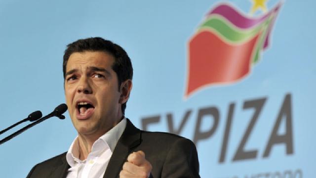 Alexis Tsipras a făcut apel la biserica ortodoxă sa să dea dovadă de reţinere în privinţa numelui Macedoniei