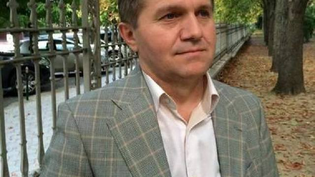Arcadie Zaporojanu, impresarul de fotbal nr. 1 din R. Moldova