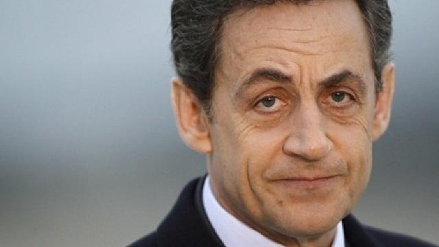 Fostul președinte francez Nicolas Sarkozy, reținut de poliție. Acuzat în scandalul finanțării campaniei electorale