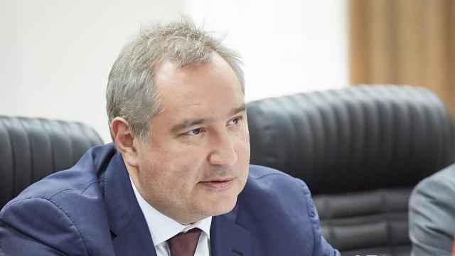 Rogozin vine la Chișinău, în aceeași perioadă în care a anunțat că se va afla la Tiraspol