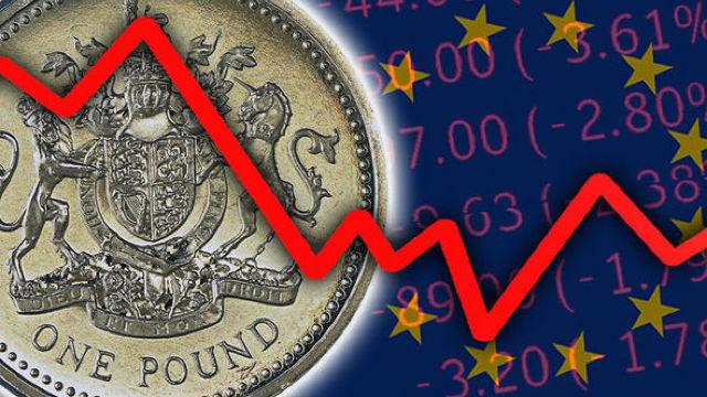 Eroare de 1,5 miliarde de lire sterline în finanțele publice din Marea Britanie