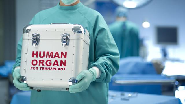 Puține transplanturi în R.Moldova pentru că sunt puțini donatori