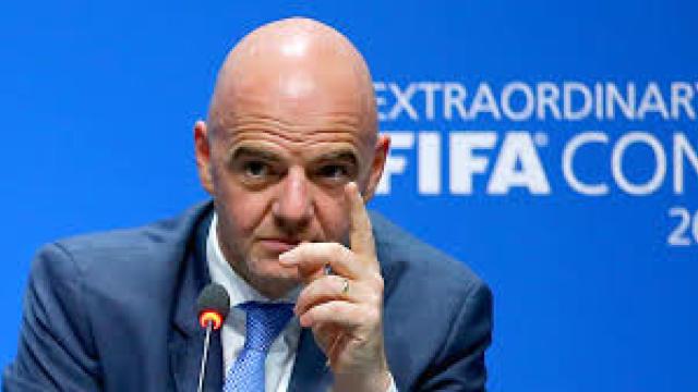 Președintele FIFA are coronavirus