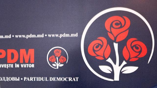 Reacția Partidului Democrat la propunerea lui Dodon: Ceea ce fac socialiștii acum este un truc politic