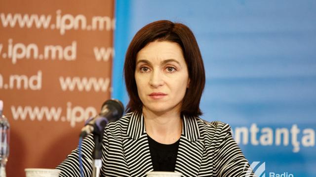 Alegeri 2016  Deputaţi din primul Parlament o susţin pe Maia Sandu la prezidenţiale