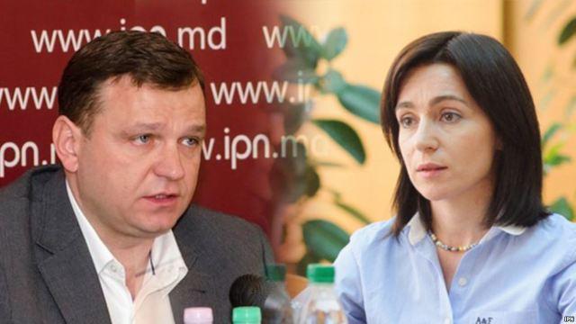 Maia Sandu, candidatul comun al PAS, PPDA și PLDM. Andrei Năstase nuanțează: DECIZIA FINALĂ va fi luată vineri