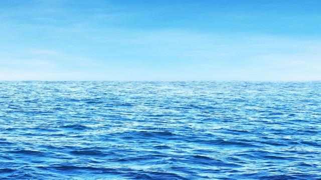 A supravietuit miraculos 28 de ore în Oceanul Indian, după ce a căzut de pe o navă