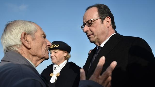 Franța își asumă responsabilitatea pentru crimele dintr-un lagăr de concentrare din al Doilea Război Mondial