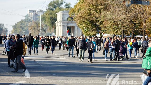 Manifestații desfășurate de Hramul orașului Chișinău
