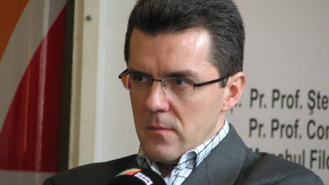 Dan Dungaciu | Dacă există vreun actor politic extern, care va  putea să joace semnificativ la alegerile parlamentare, acel actor va fi Bucureștiul