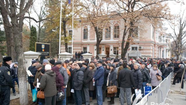 România deschide în Republica Moldova, pentru alegerile din 11 decembrie, mai multe secții de votare decât în 2014
