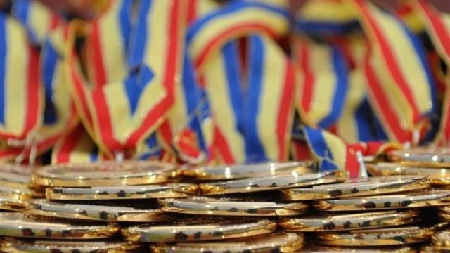 Trei medalii pentru elevii lui Ivan Gheorghiu