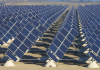 AEE anunță despre construirea celui mai mare parc fotovoltaic din R.Moldova