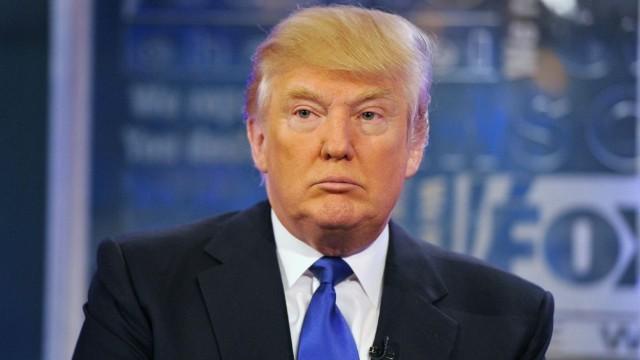 Donald Trump vrea să blocheze scurgerile de informații de la Casa Albă
