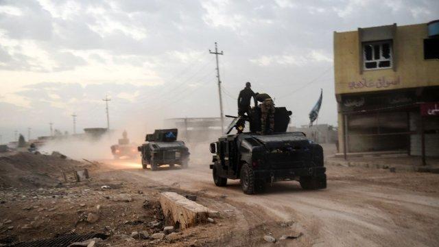Rebelii sirieni se află la doi kilometri de Al-Bab, bastion al grupării Statul Islamic în Siria