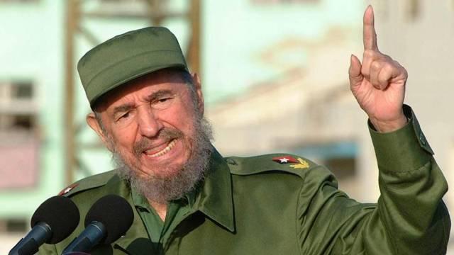 PORTRET | Fidel Castro, una dintre ultimele mari figuri politice ale secolului XX: Carismatic, dictator și deopotrivă erou