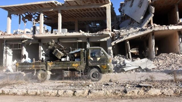 Siria | Doi soldaţi turci au fost ucişi în urma unui atac cu bombă