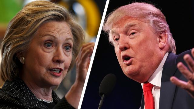 Alegeri SUA | Donald Trump îi reproșează lui Hillary Clinton că participă la renumărarea voturilor
