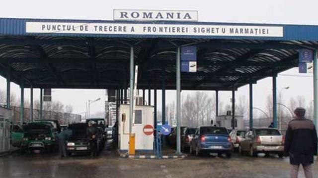 Românii din Țară trec cel mai des Prutul