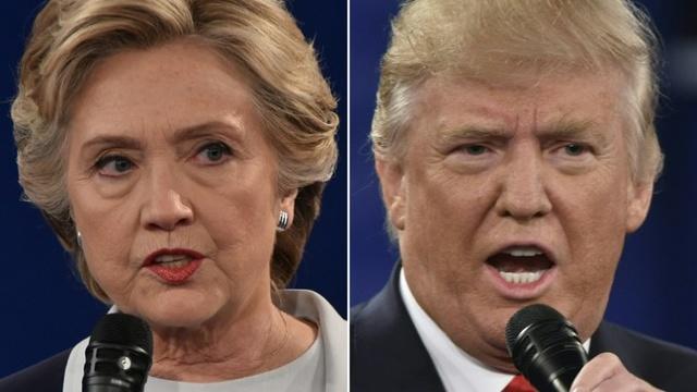 Alegeri SUA |