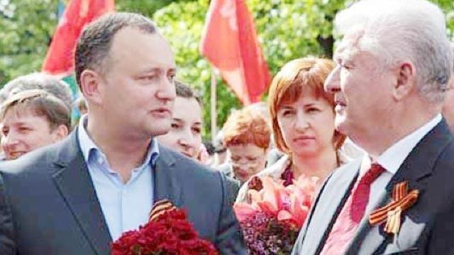 Organizație europeană: Președinția lui Dodon va fi o reeditare a politicii lui Voronin